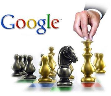 Google усилит контроль за персональными аккаунтами