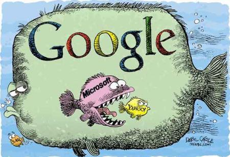 Google окончательно и навсегда завоюет рынок поискового маркетинга.