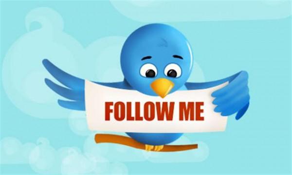Список безотказных twitter аккаунтов — почти 20 000 FollowBack Twitter Accounts