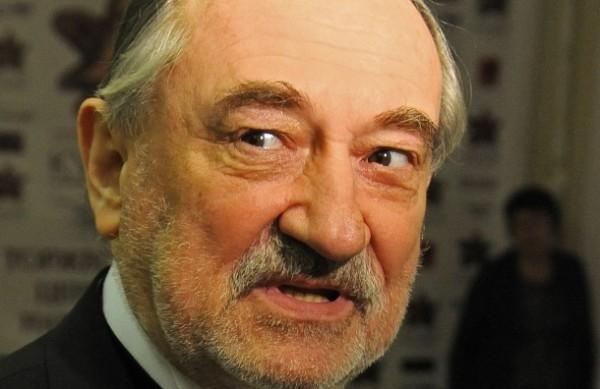 Умер Богдан Ступка. Вечная память.