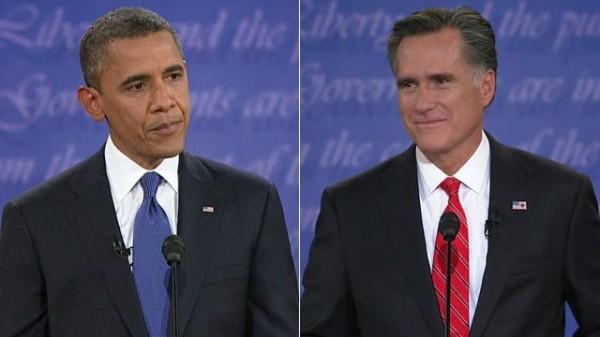 Барак Обама выиграл выборы в США, Митт Ромни признал поражение