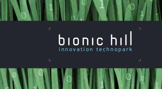 Bionic Hill - киевский аналог американской Силиконовой Долины или российского Сколково.