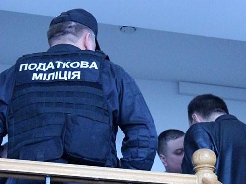 На WebMoney Украина наехала налоговая. Счета заблокированы. Владельцам грозит по 15 лет.