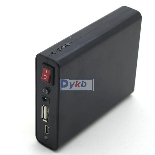 Где бы купить в Киеве или Украине 5V in 2A out 1A Mobile Travel Portable PowerSupply 18650 Battery USB Charger Box