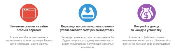 Заработок на файловой партнерке Installmaker.net