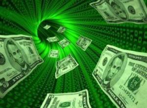 Анализ рынка электронных денег