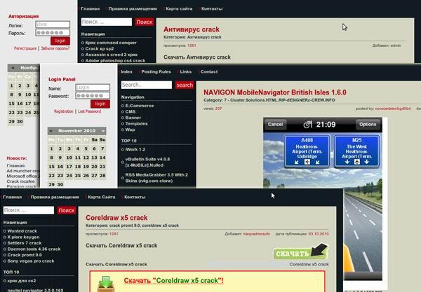 Шаблон i-dle-0005 для JakoDorgen PRO / JakoDorgen 3R3