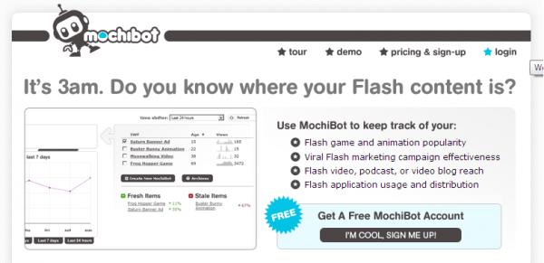 Mochi Bot