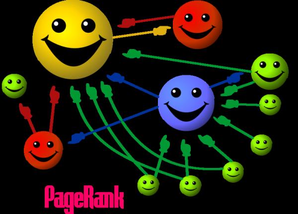База сайтов с PR 9 (Сайты с PageRank 9)