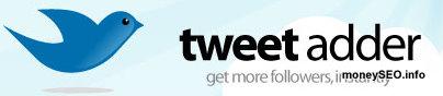 TweetAdder - лучшая программа для прокачки и работы с твиттером. Часть 1.