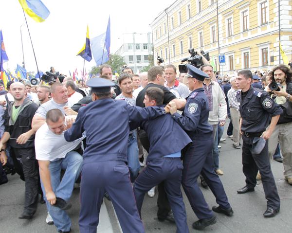 День Независимости 2011 (Фото 3)