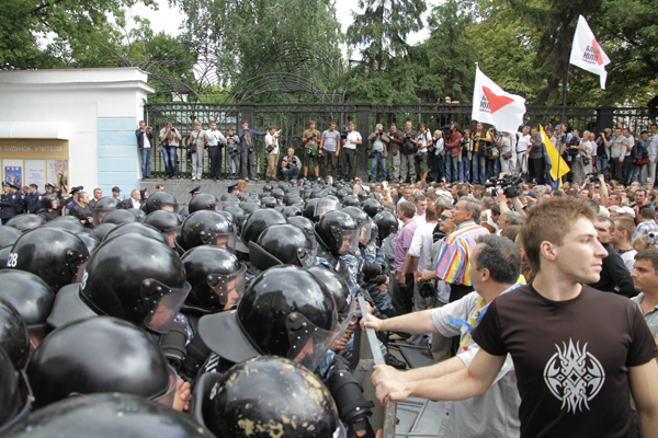 День Независимости 2011 (Фото 4)