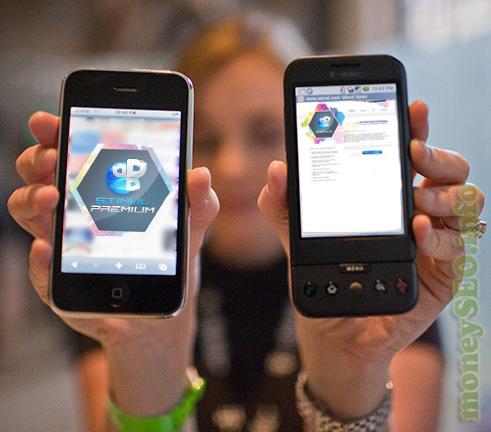 StimulPremium - монетизация мобильного трафика