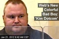 Ким Дотком (Kim Dotcom) / MegaUpload.com