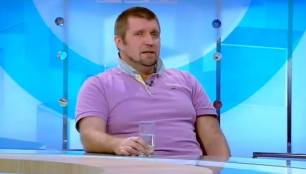 Дмитрий Потапенко — Бизнес Секреты с Олегом Тиньковым (Видео)