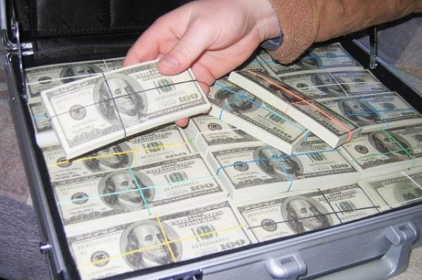 1,6 миллиона долларов чистой прибыли в год с одной партнерской программы на дорвеях.
