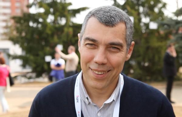 Ilya Segalovich 2