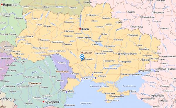 В Украине беспорядки: народ взял штурмом отделение полиции.